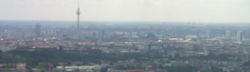 10 Jahre Berlin