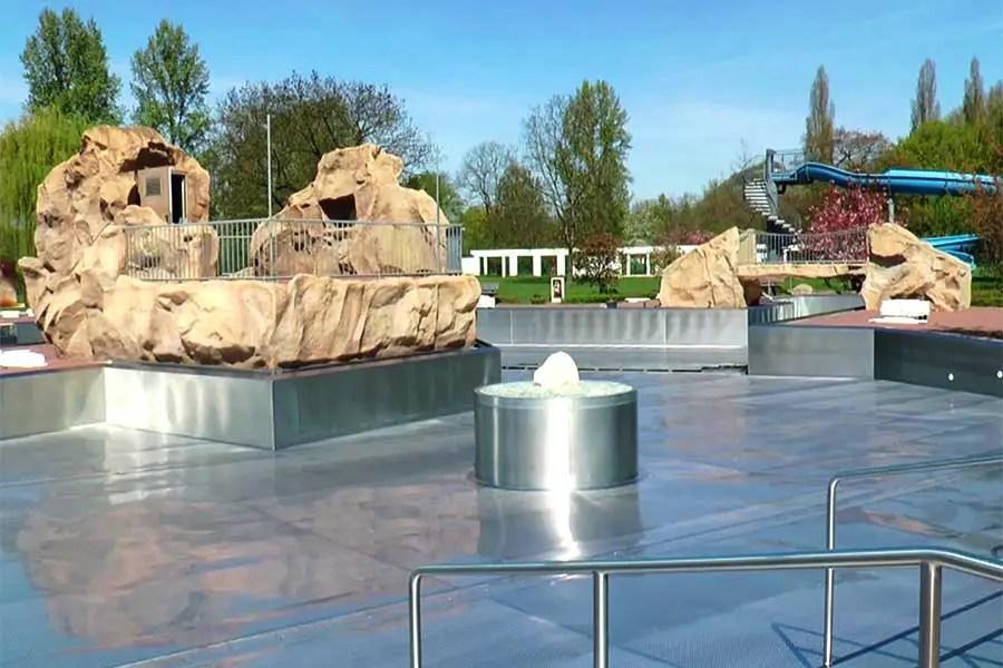 Schwimmbad: Heizung defekt, SchwimmmeisterIn fehlt - Eröffnung im Mai