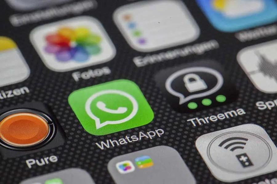 Stadt kommuniziert jetzt per WhatsApp