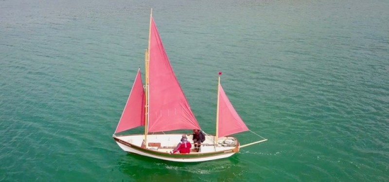 Original Devon Lugger