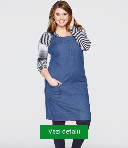 rochie pentru grasute