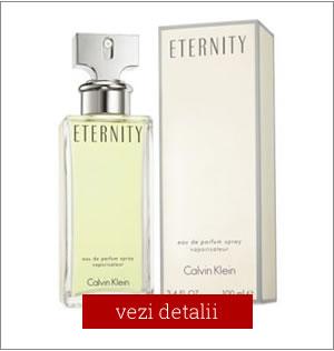 Parfum Calvin Klein Eternity cel mai mic pret