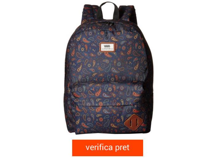 ghiozdan Vans Old Skool II Backpack