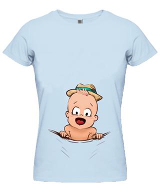 tricouri pentru gravide (baietel)