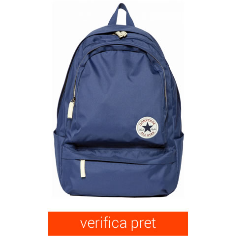 Rucsac Converse Backpacks Navy