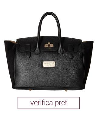 Geanta Valentino Bags by Mario Valentino Omia Neagra