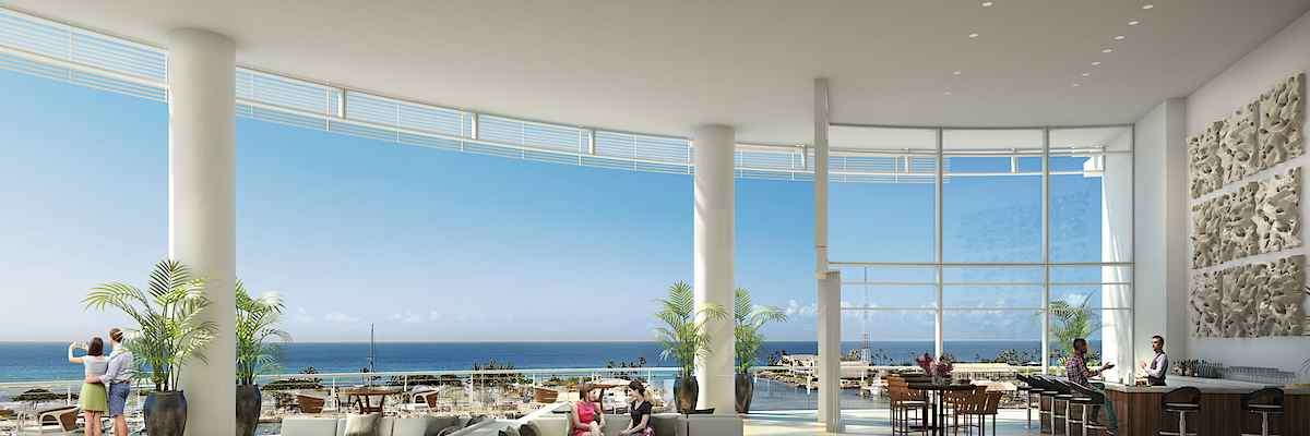 Gateway Towers Honolulu Condo For Sale With Floor Plans