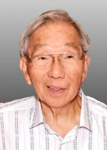 Dr. Yoneo Sagawa Oct. 11, 1926 - Dec. 10, 2013