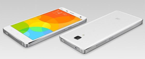 Buy Xiaomi Mi4 FDD LTE 16GB 2GB RAM White | Xiaomi Mi 4 4G ...