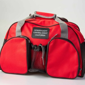Honor Flight Bag