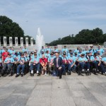 2018 Korea Veterans Honor Flight
