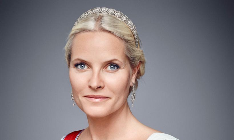 Mette-Marit Of Norway
