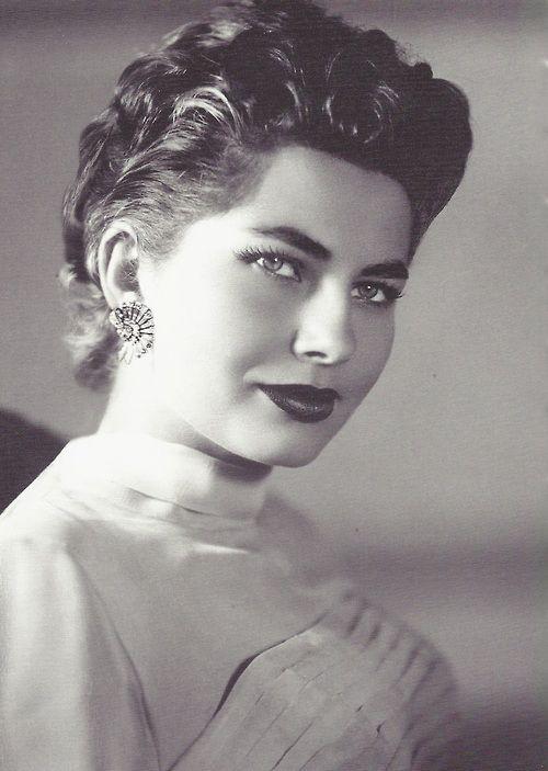 Princess Soraya of Iran