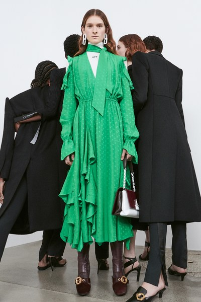 Off-White Pre-Fall 2020