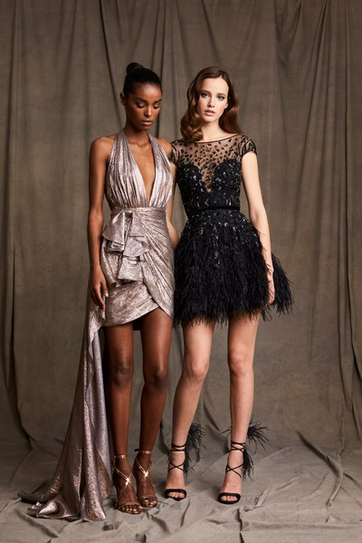 Zuhair Murad Pre-Fall 2020 collection