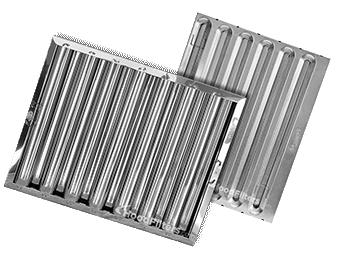 hood filters and restaurant hood