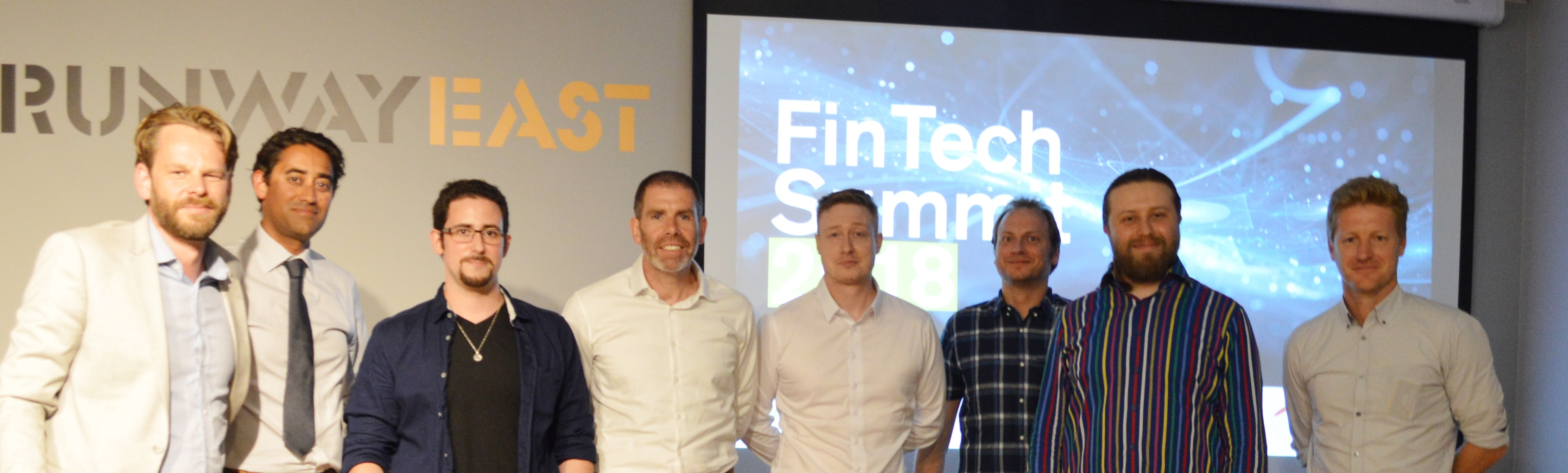 Thought-Leading Fintech Session Predicts Big Changes on User Experience | Hood Group