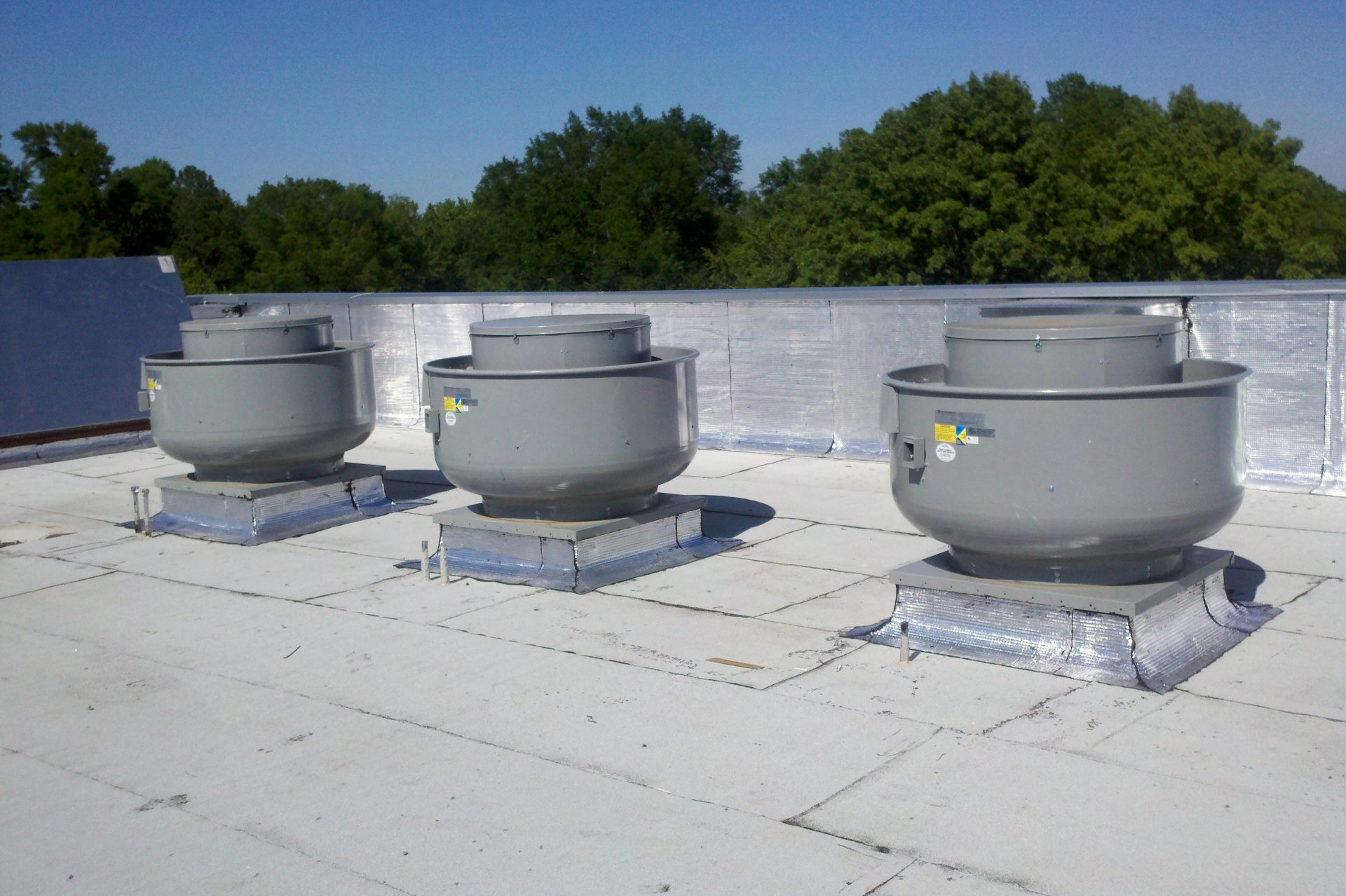 upblast exhaust fans and why you need them