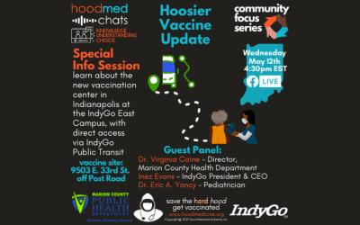 Special Hoosier Vaccine Update