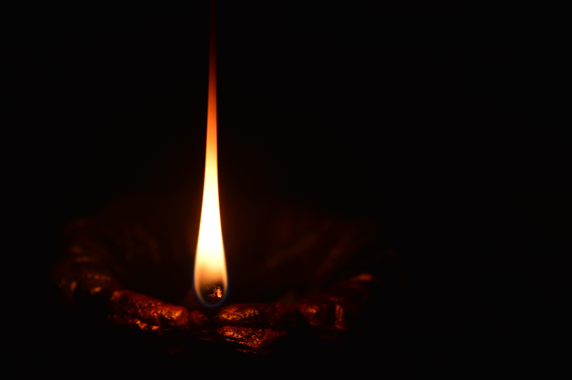 How to use coloured candles and psalms in hoodoo | HoodooWitch