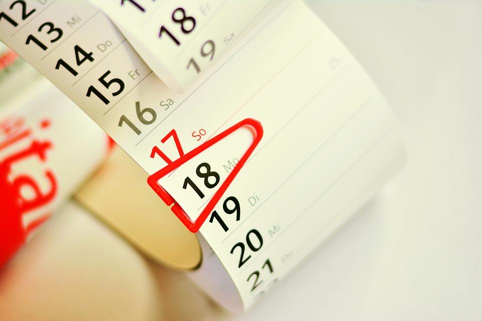 The Voodoo Calendar in 12 Months | HoodooWitch