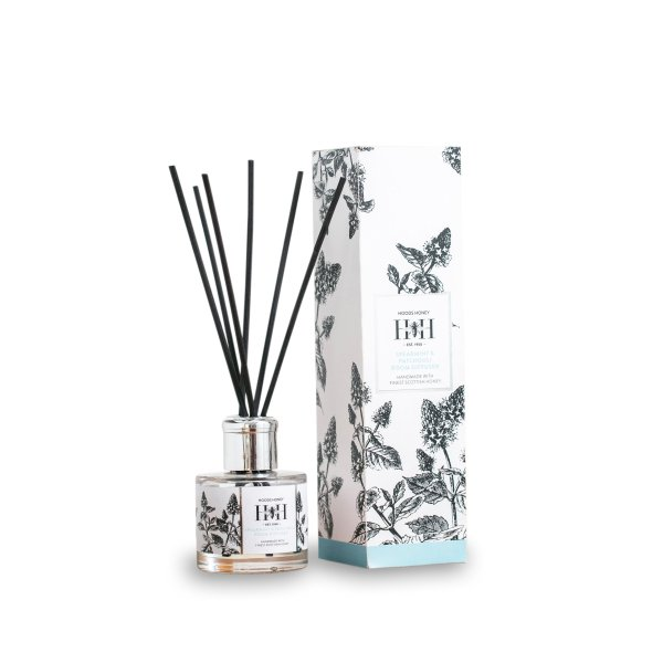 Spearmint & Patchouli Room Diffuser