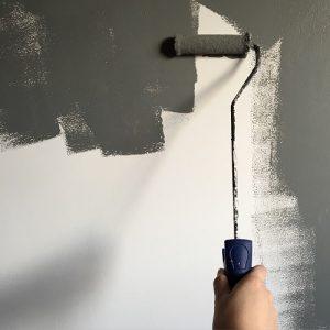 wanden muren schilderen sauzen