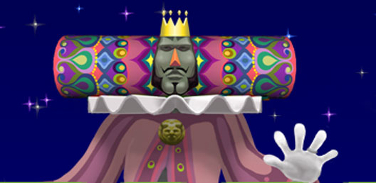 Beautiful Katamari Xbox 360 Review Puzzling With Sticky Balls Hmm Hooked Gamers
