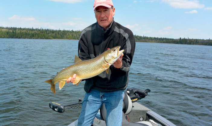 Big-Vermillion-lake-trout