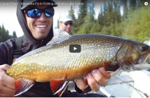 Bolton Lake Lodge Video