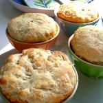 Chili Pot Pies