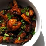 Quick, Simple Meal Ideas: Shrimp Sambal