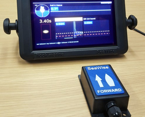 SeaWise Stability Monitor