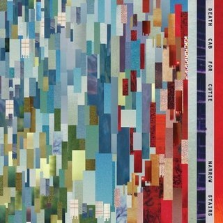 Death Cab for Cutie - Narrow Stairs
