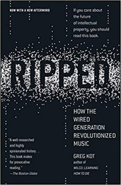 Ripped Book cover
