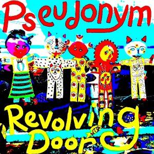 revolving door - pseudonym