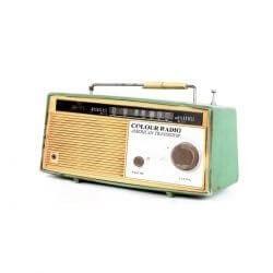 Colour Radio - The Nines