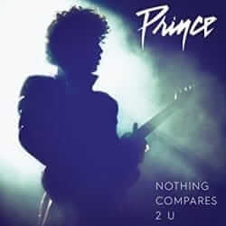Prince - Nothing Compares 2 U single cover
