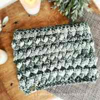 Alpine Dreams Cowl