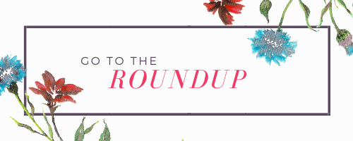 Text: Go To the Round Up