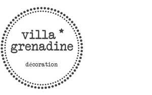Villa Grenadine, boutique de décoration à St Brévin les Pins