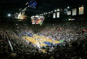 college arena