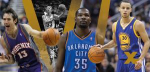 NBA 90-50-40 Club