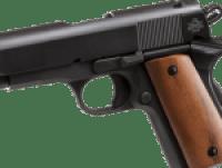 Officer vs Commander vs Government – Hooper Gun Works