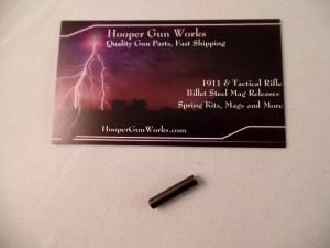 Hammer Pin 2