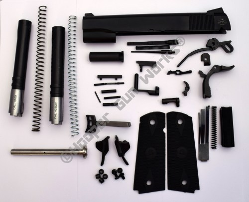 ria-58080-6 10mm 40 S&W Builder's Kit