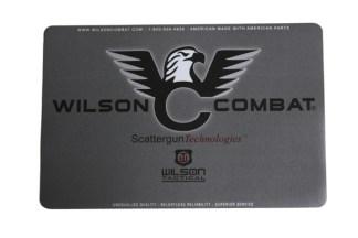 Wilson Combat 459 (Cleaning/Counter Mat, Wilson Combat Combat)