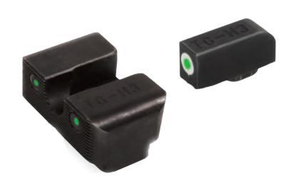 TRUGLO TRITIUM PRO Glock 17, 19, 22, 23