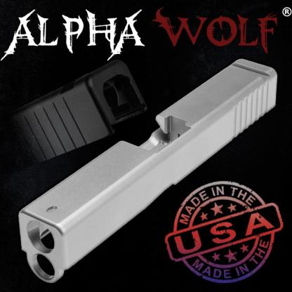 AlphaWolf Slide G19 9mm Gen4, Replacement