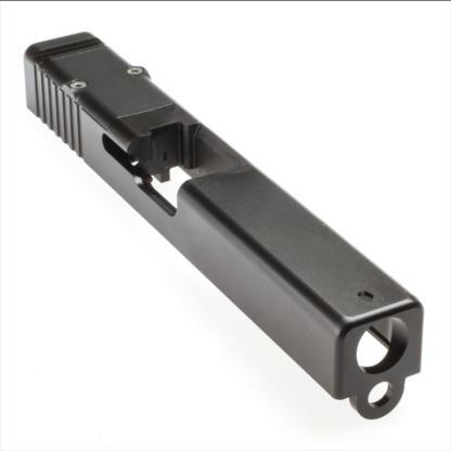 AlphaWolf Slide G19 9mm Gen3, Replacement RMR Black